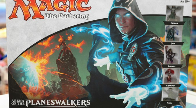 Magic Arena of the Planeswalkers